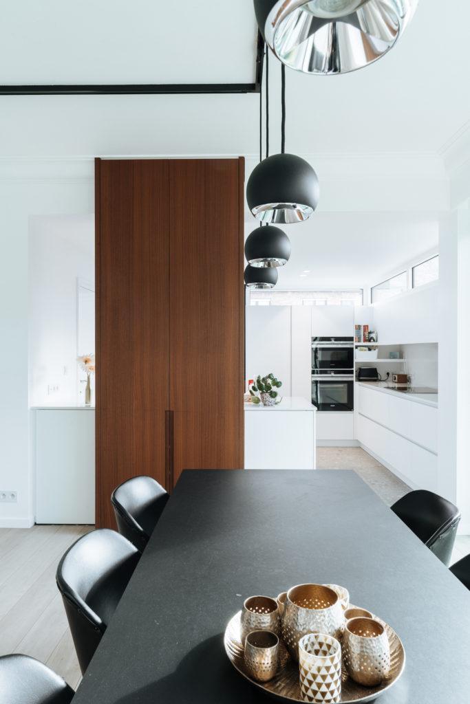 Quality corner Eveline Tytgat interieurarchitect